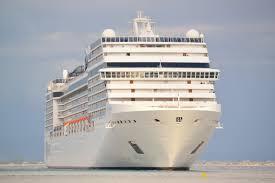 Bütün Yolcu Gemileri Beyaz Mı