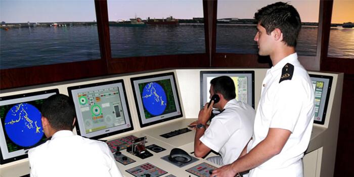 Denizcilik Eğitimi Veren Üniversiteler