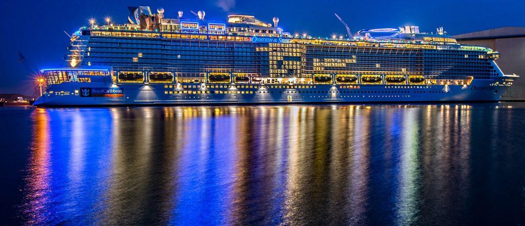 Gemi Aydınlatması