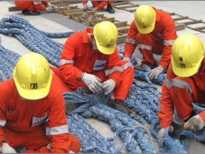 Uluslararası Gemi Adamı Maaşları